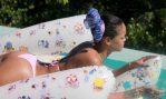 Rihanna xxx Fotos de la Famosa de Vacaciones