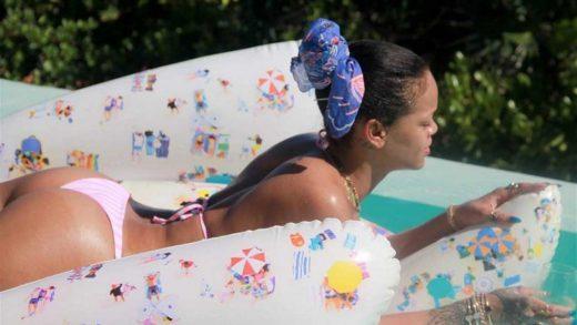 Rihanna xxx Fotos de la Famosa de Vacaciones -famosas-desnudas-celebrity-porn-descuidos-destapes-detras-de-camaras (7)