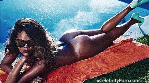 Filtran fotos intimas xxx de Cantante Rihanna -fotos Actrices xxx-Modelos follando-cantantes desnudas-famosasdesnudads-celebridades enseñando tetas (3)