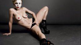 Lady Gaga posando fotos picantes-fotos famosas xxx-cantnates follando-Modelos desnudas-fotos filtradasde Lady Gaga porno (14)