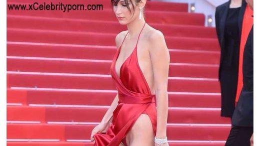 Archivo falso de celebridades desnudas