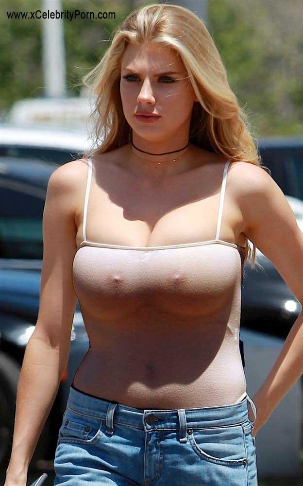 Charlotte McKinney xxx Modelo Desnuda -modelos-desnudas-hollywood-xxx-porno-descuidos-tetas-vagina-upskin-fotos-prohibidas-celebridades (4)
