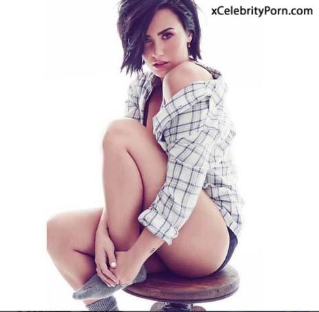 Demi Lovato fotos  xxx-famosasdesnudas- fotos cantantes porno Modelos follando-Celebridades en orgias (5)