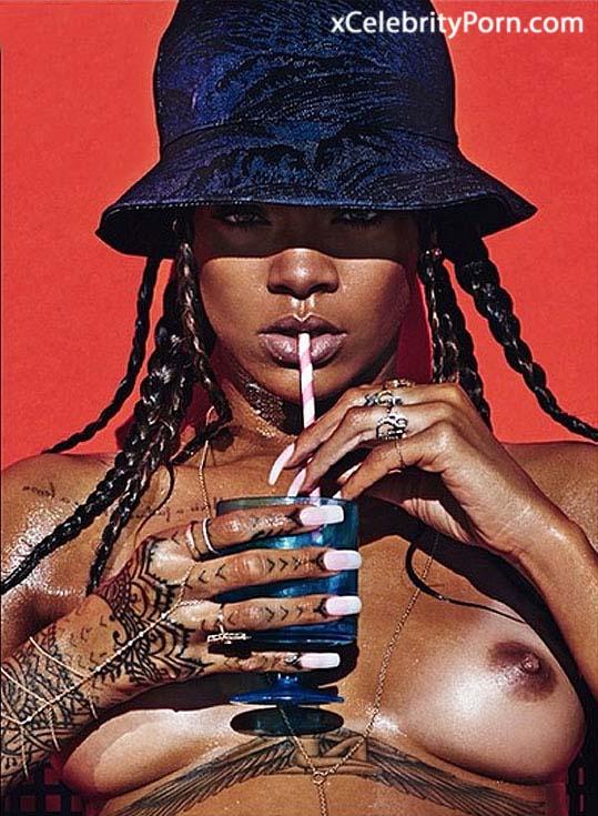 Filtran fotos intimas xxx de Cantante Rihanna -fotos Actrices xxx-Modelos follando-cantantes desnudas-famosasdesnudads-celebridades enseñando tetas (7)