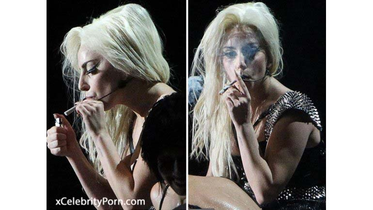 Lady Gaga posando fotos picantes-fotos famosas xxx-cantnates follando-Modelos desnudas-fotos filtradasde Lady Gaga porno (11)