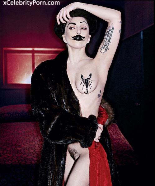 Lady Gaga posando fotos picantes-fotos famosas xxx-cantnates follando-Modelos desnudas-fotos filtradasde Lady Gaga porno (15)