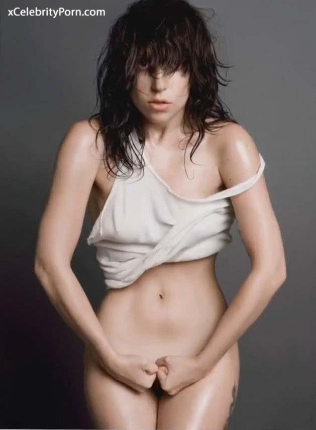 Lady Gaga posando fotos picantes-fotos famosas xxx-cantnates follando-Modelos desnudas-fotos filtradasde Lady Gaga porno (2)