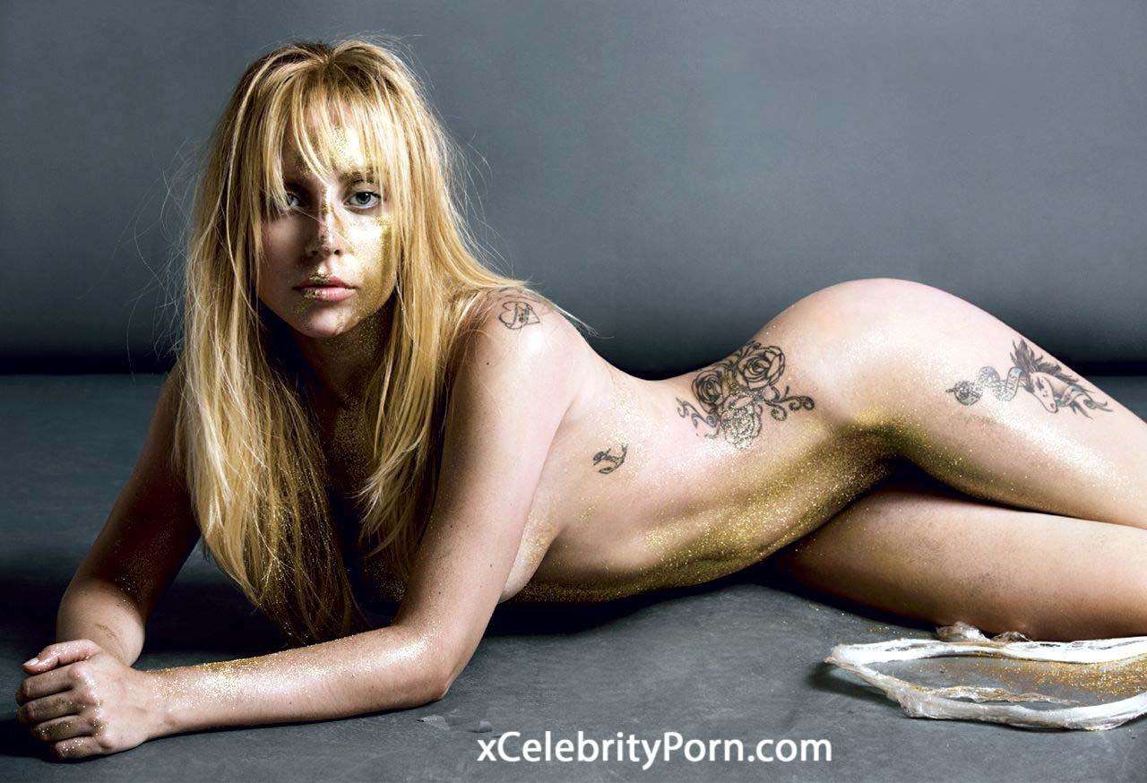 Lady Gaga posando fotos picantes-fotos famosas xxx-cantnates follando-Modelos desnudas-fotos filtradasde Lady Gaga porno (3)