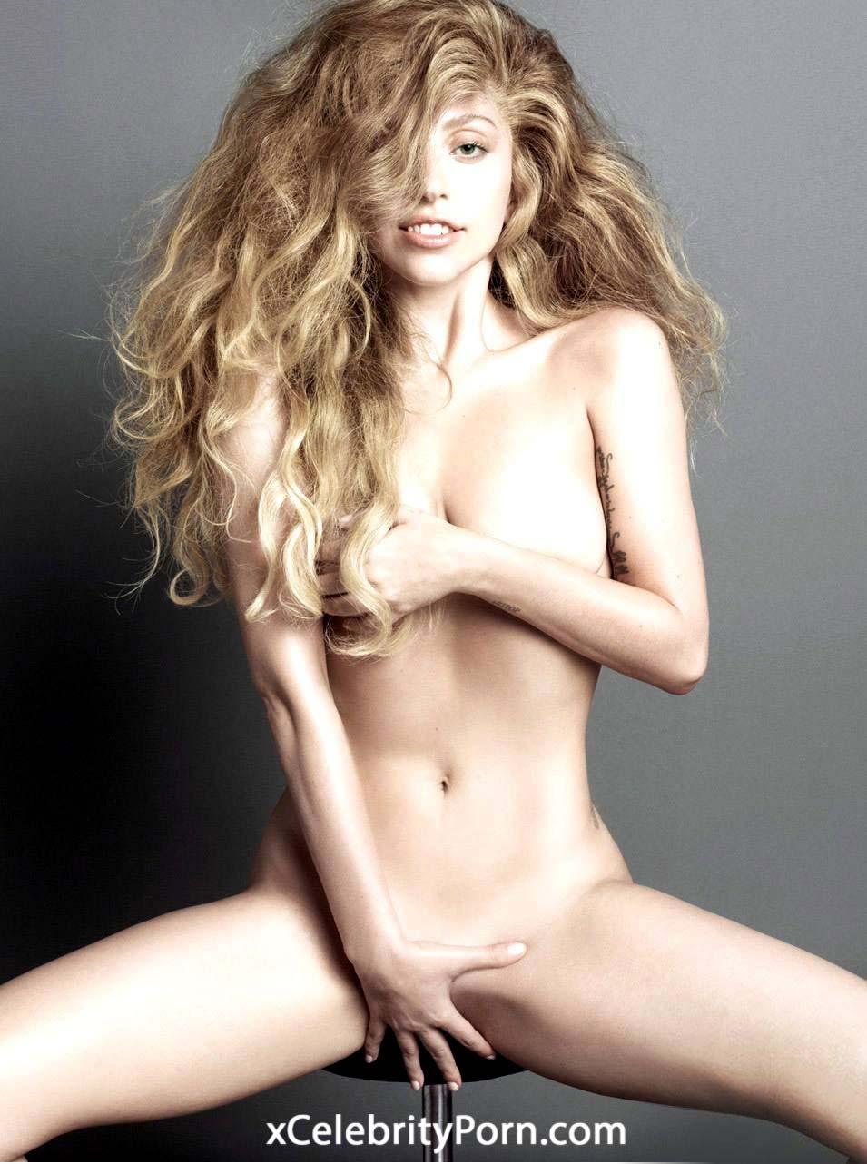 Lady Gaga posando fotos picantes-fotos famosas xxx-cantnates follando-Modelos desnudas-fotos filtradasde Lady Gaga porno (5)