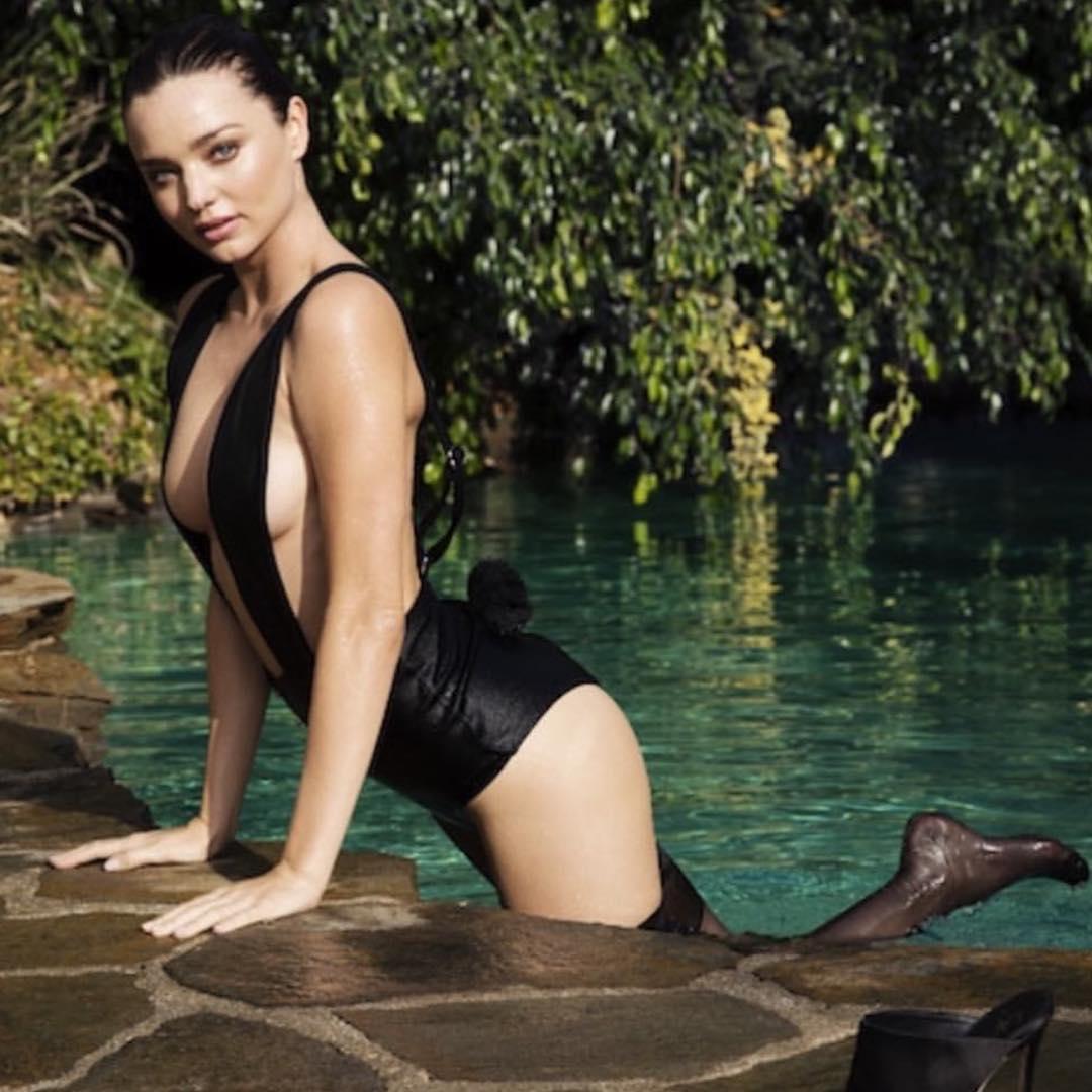 Miranda Kerr Fotos xxx - famosas follando - modelos xxx - cantantes follando - celebrity porno (1)